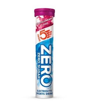 High5 Zero Solbær Tabletter 80gr - 20 tabletter