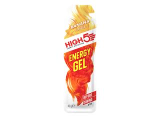High5 Energigel Banan 40 gram