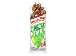 High5 RecoveryBar Sjokolade - 25 PACK 25 x 50 gram