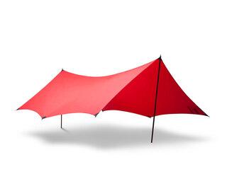 Hilleberg Tarp 10 UL Röd, 350 x 290 cm