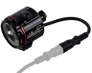 Hope District LED Baklys Kit3 Ekstremt baklys! 135Lumen, u/batteri