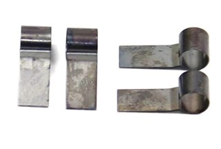 Hope Pro4 Pale-fjærer Komplett sett med 4 pale-fjærer