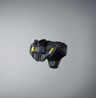Hövding 3 Airbag Cykelhjelm Världens säkraste hjälm