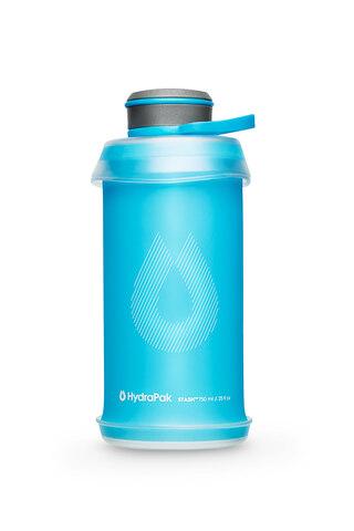 HydraPak Stash 750ML Flaske Malibu Blue