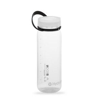 HydraPak Recon 750 ML Flaske Black & White