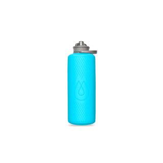 HydraPak Flux 1L Flaska Malibu Blue