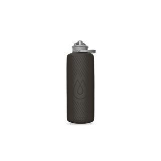 HydraPak Flux 1L Flaska Mammoth Grey