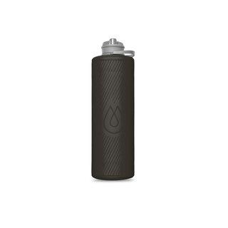HydraPak Flux 1.5L Flaska Mammoth Grey