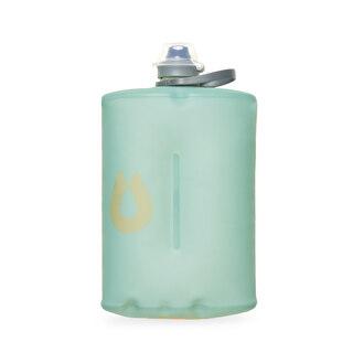 HydraPak Stow 1L Flaske Sutro Green