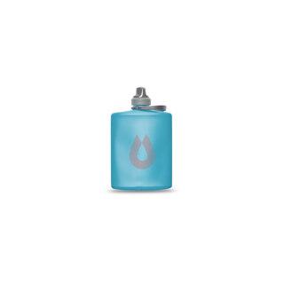 HydraPak Stow 500 ML Flaske Tahoe Blue