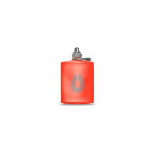 HydraPak Stow 500 ML Flaske Redwood