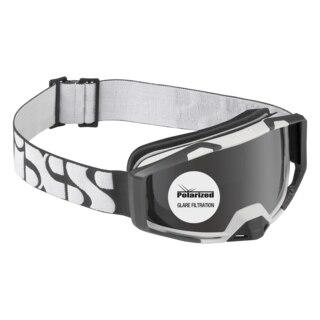 iXS Trigger+ Goggles Polarized white