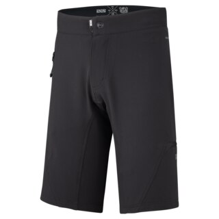 iXS Carve Evo Shorts Tillverkad av återvunnet PET-fiber