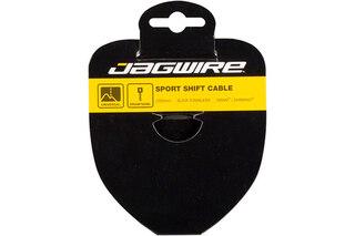Jagwire Pro Polished Växelvajer 1,1mm x 2300mm