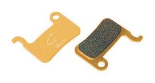 Jagwire Pro Semi-Metallic Bremseklosser Shimano, Semi-Metallic