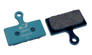 Jagwire Sport Organic Bremseklosser RIDEREVER, Shimano, Organic