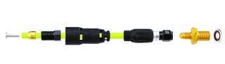 Jagwire Pro Quick-Fit Adapter For Jagwire slanger og Shimano bremser