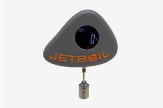 Jetboil Jetgauge Gassboks Vekt Måler hvor mye gass som er igjen