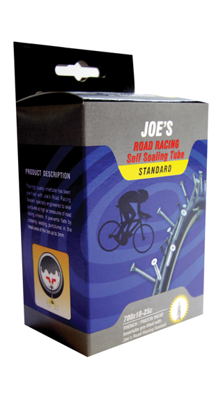 "Joe's No-Flats 28"" Hybridslang 28"", 37/45-622mm, 48mm Presta"