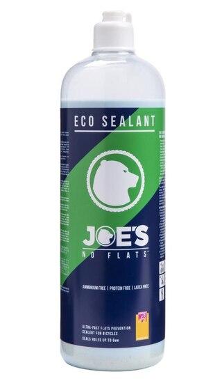 Joe's No-Flats ECO Antipunkteringsvätska 1 liter, För MTB