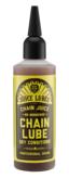 Juice Lubes Chain Juice Dry Kjedeolje 130 ml
