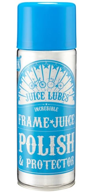 Juice Lubes Frame Juice 400ml, Poleringsspray