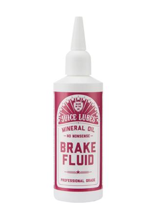 Juice Lubes Mineral Bremseolje 130 ml