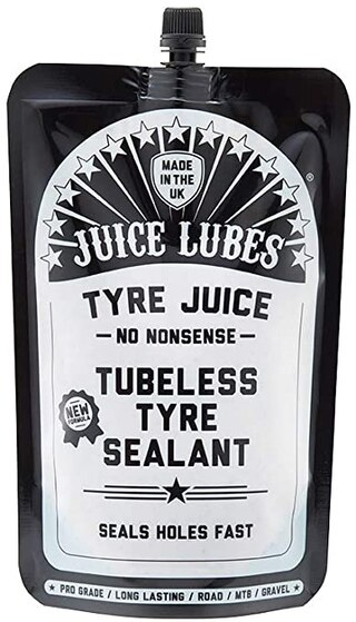 Juice Lubes Tyre Juice Guffe 130ml, Guffe til tubeless