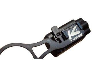 K-Edge Di2 Junction Box Holder Sort, 22.2mm, 43gr