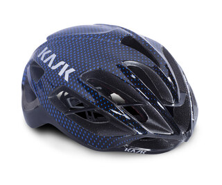 Kask Protone Hjelm Dotted Blue