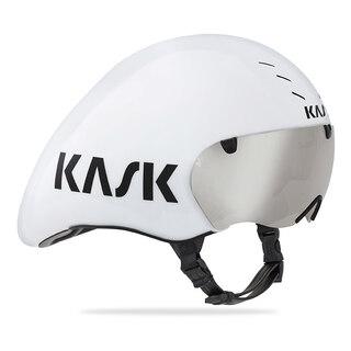 KASK Bambino Pro Evo Hjelm LTD, Aerodynamikk tar form, 340 g
