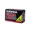 Kenda, Ultra Lite, 18/25- 622, Slange Butyl, 700 x 18/23C, Racer 48 mm ventil