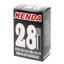 Kenda Standard 28/47- 622 Slange Butyl, 700 x 28/45C, 32mm Racer ventil