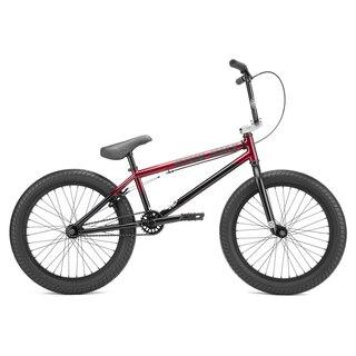 """Kink Curb BMX 2022 Oransje, Stål, TT 20"""", 12.4kg"""