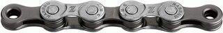 KMC Z8 Silver/Grey Kjede 7/8-delt, 114 lenker, 324 gram