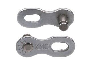 KMC Missing link Kedjelås - 2 Pack 9-växlar, KMC, Shimano, Sram