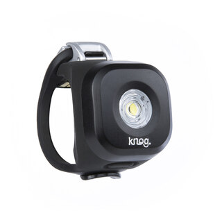 Knog Blinder Mini Dot Frontlys 20 lumen, 18 g