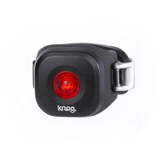 Knog Blinder Mini Dot Baklys 11 lumen, 18 g