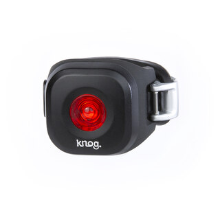 Knog Blinder Mini Dot Baklys 11 lumen, 18 g