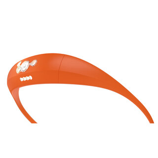 Knog Bandicoot Silicone Hodelykt Oransje