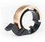 Knog Oi Large Ringeklokke Messing, Alu. Ø23,8 - 31,8mm