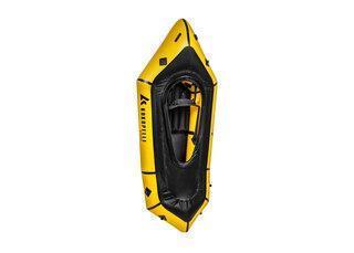 Kokopelli Rogue R-Deck Packraft Spruttrekk, 4,1 kg