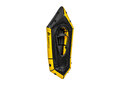 Kokopelli Rogue R-Deck Tizip Packraft Spruttrekk, 4,1 kg