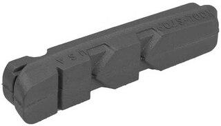 Kool-Stop Dura-Type Bremseklosser 2 stykk, Shimano,  For alu. felg