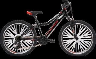 Kross Hexagon JR 1.0 SR Juniorsykkel