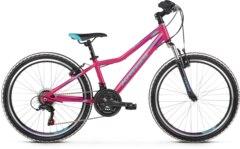 Kross Lea JR 1.0 SR Juniorsykkel Pink/Blue/Purple