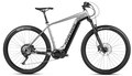 "Kross Level Boost 3.0 630 Elsykkel Alu, 29"", Shimano 250/70, Shimano 1x11"
