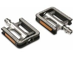 Kross Urban Antislip Sykkelpedaler Plast/Aluminium, 298 gram