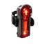 Kryptonite XBR Bremselys Baklys Akselerasjonssensor, 7 moduser, 20 LUX