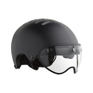 Lazer Armor Pin Hjelm Sort, Designet for el-sykler!